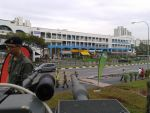 Leopard 2A4/2SG Commander's perspective by SoFDMC