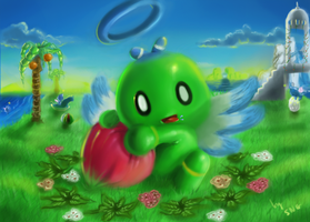 LittleBigChao by SNGPSo