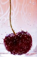 Sweet Cherry Heart by Lilyas