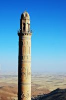 Minaret by LordXar