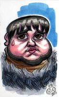 Samwell Tarly by Chad73