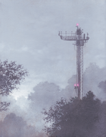 Worship of Tower EKKRG-A72 by kolaboy