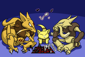 The Abra Family