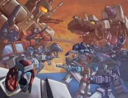 TF COVER WINNER COLORS by dovianax