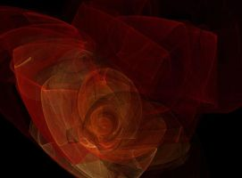 Apophysis Rose by R-a-j