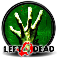 Left 4 Dead - Icon by Blagoicons