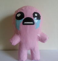 Isaac by DuctileCreations