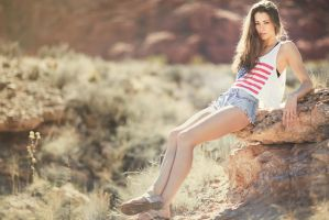 Michelle by EmilySoto