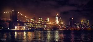 brooklyn bridge by kucilphotography
