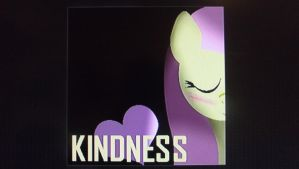 Elements of Harmony - Kindness - BO2 emblem by Golden-Freddy-1337