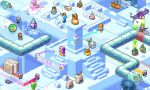 Ice Temple - Nitrome Skins by Kevinhex