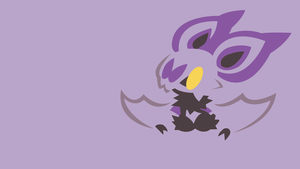 Noibat by DashingHero