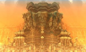Gnarl temple by Topas2012