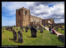 St Marys Whitby rld 01 by richardldixon