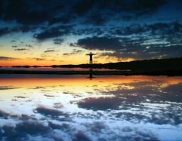 upside down reflect by aeon-100