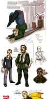 Bolsheviks part 2 by Chater