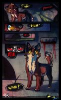 Mazes of Filth ch.1 pg9 by LoupDeMort
