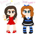 Paswg style:Team Lelly(Dona) by cottoncloudyfilly