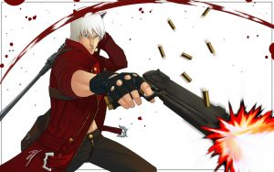 Dante 7ooo thanx by ejslayer