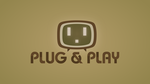 Plug And Play Arcade Logo by Skypher