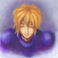 The Heretic, Ramza by Fayore