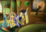 Life was great...once by dcjoedog