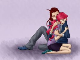 You'll Be Okay by Whisperwings