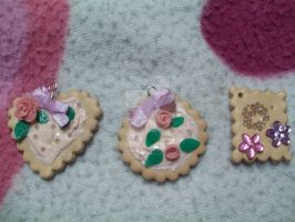 Sweet Lolita Collection by lenneheartly