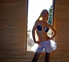 Lingerie Light Granite by candhphotography