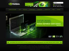 Nvidia Prototype by super-cwis