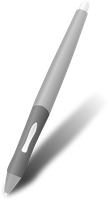 A Wacom pen by usedHONDA