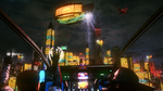Lo-Fi City of Metropolis by Scotchlover