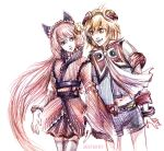 Prize art - Vocaloid by jesterry