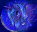 Luna by SirKittenpaws