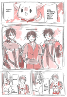 Hetalia ASEAN : Comic2 by SPINNY-chair-HERO
