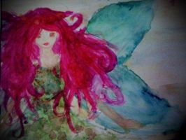 Fairy by miades