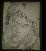 Obito by SkumbagReece