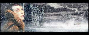 The day the world froze - WP by Malach