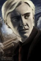 It All Ends - Draco Malfoy by Elucidator