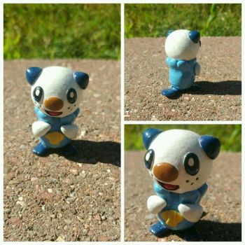 Oshawott 2 for Sale by Sara121089