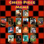 Chess piece meme by thearist2013