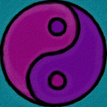Yinyang Cloth Effect by MelianMarionette