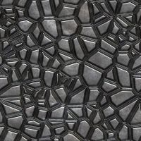 Metal seamless texture 62 by jojo-ojoj