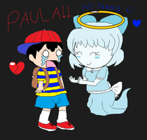 Paula Dead !!! Dx by chiny369