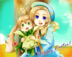 APH: Easter by MicoSol