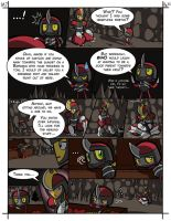Mission 7: Of Knights and Pawns - Page 35 by Galactic-Rainbow