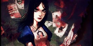 Alice Madness by DeathScarrel