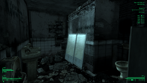 FO: Silent Hill Ingame 1 by ArcherXX