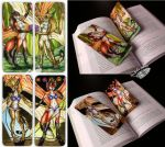 Tailin Bookmarks by Natoli