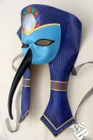 Egyptian God of Wisdom, Thoth by b3designsllc